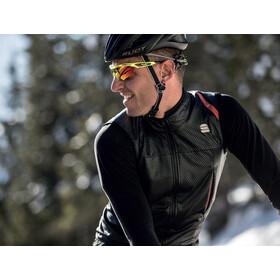 Sportful Fiandre Strato Wind Jacket Herren black